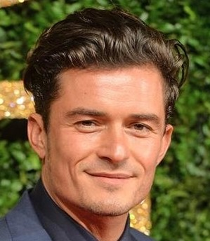Orlando bloom deported from India